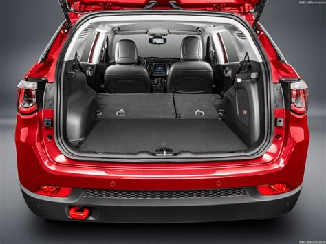 jeep compass 2017 trunk jeep compass 2017 picture 160 of 181
