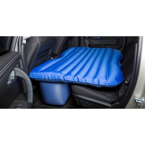air mattress for back seat pittman backseat mattress for midsize trucks cars suvs