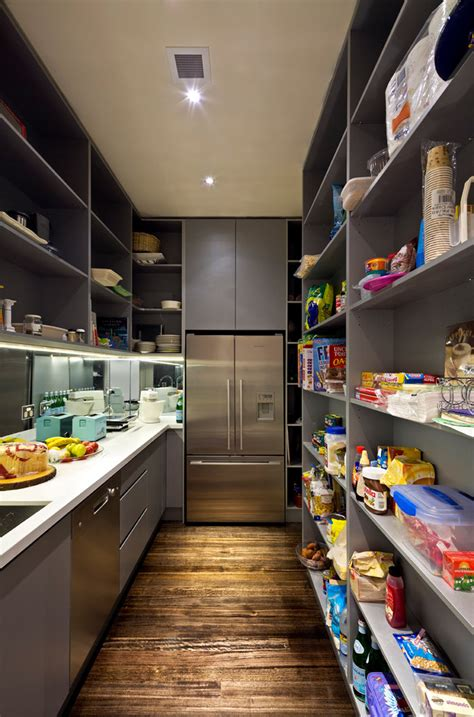 butler pantry designs kitchen contemporary with kitchen