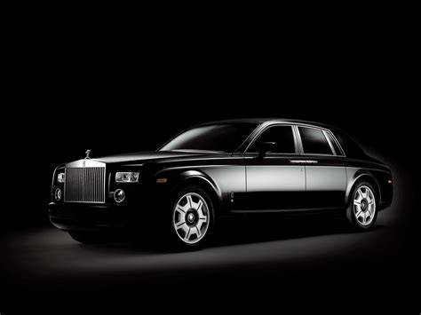 Rolls Royce Photo by Rolls Royce Phantom Black Photos Photogallery With 3