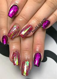 Best Peach Nails Ideas And Images On Bing Find What Youll Love