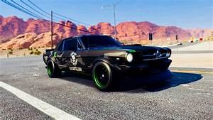Mustang 1965 LEVEL 399 (Racer Super Build) - Need For Speed Payback - YouTube
