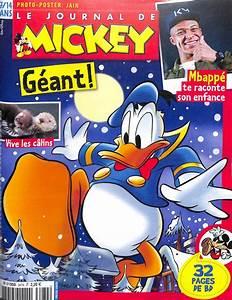 Le Journal De Mickey Abonnement : le journal de mickey n 3474 abonnement le journal de mickey abonnement magazine par ~ Maxctalentgroup.com Avis de Voitures