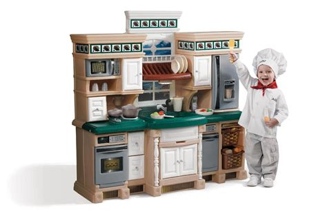 how to draw kitchen cabinets step 2 lifestyle deluxe kitchen toys pretend 7248