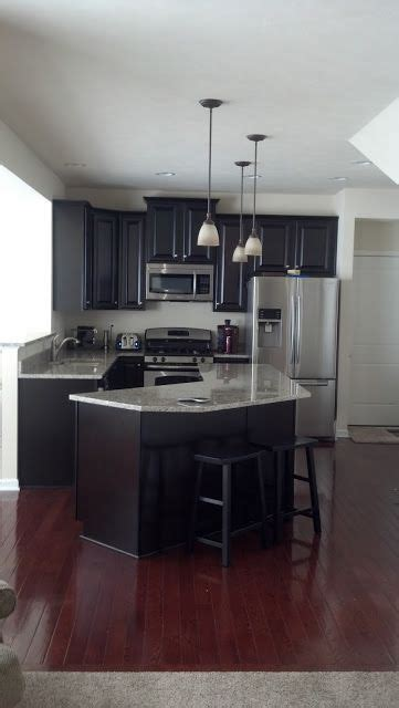 kitchen cabinets models 1000 ideas about espresso cabinets on 3110