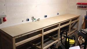Werkbank Holz Selber Bauen : etagere aus holz selber bauen ~ Frokenaadalensverden.com Haus und Dekorationen