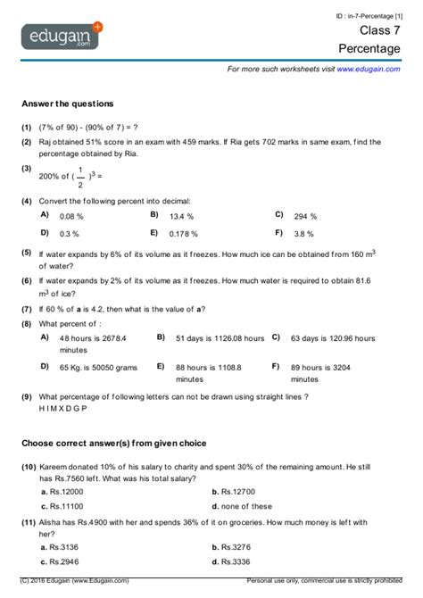 grade  worksheets australia easy worksheet