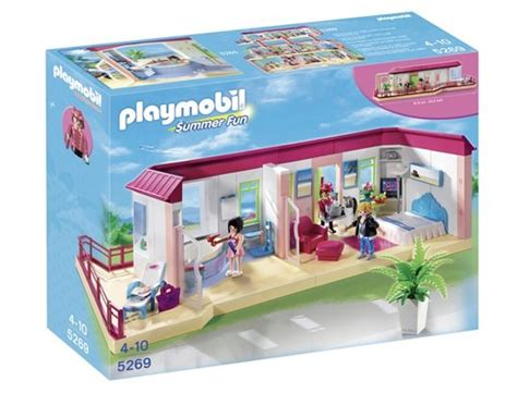 villa moderne playmobil pas cher hotel playmobil 2013 playmobil summer pas cher