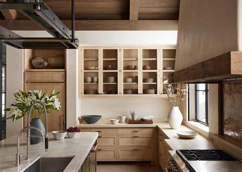 wooden kitchen cabinets kitchen design trends 2018 centered by design 29466