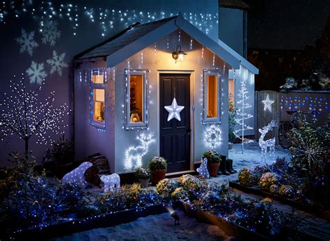 the range christmas light projector decoratingspecial com