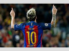 Messi The king of the hattrick MARCA in English