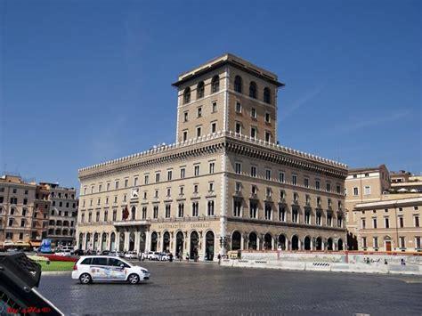siège des assurances generali rome
