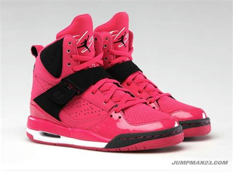 Jordan Brand Holiday 2012 Girls Collection