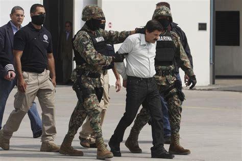 'Chapo' Guzman Escape: Mexico Investigates Prison Plan ...