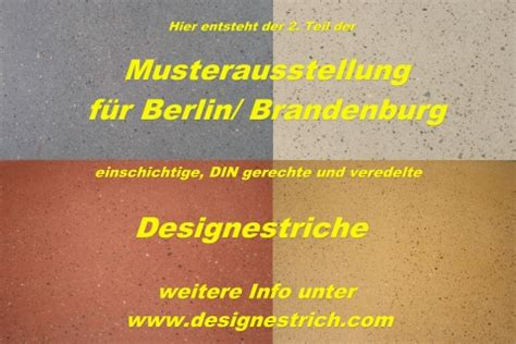 Sichtestrich Berlin best sichtestrich kosten m2 gallery thehammondreport com