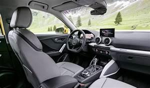 Quelle Audi A3 Choisir : audi q2 notre essai quelle version choisir de ce petit crossover urbain ~ Medecine-chirurgie-esthetiques.com Avis de Voitures