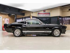 1968 Ford Mustang Fastback Black Eleanor for Sale | ClassicCars.com | CC-963533