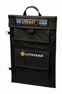 LiteGear LiteMat 2L LED S2 Kit - BarnDoor Lighting