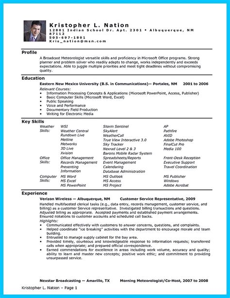 writing entry level administrative assistant resume