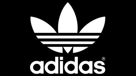 Adidas Logo, Adidas Symbol Meaning, History and Evolution