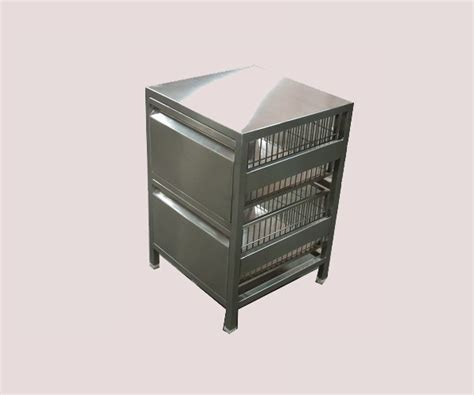 Veg Drawers by Hitech Products
