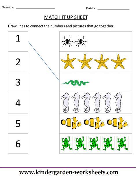 kindergarten worksheets may 2015