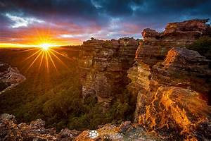 Great Places to Photograph in the Blue Mountains