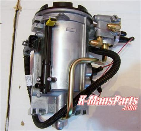 Ford 7 3 Turbo Diesel Fuel Filter Location by Ford 1996 1997 F Series Water Separator Fuel Filter Assembly