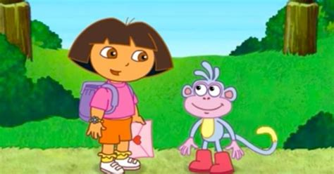 Dora And Boots Movie Usefulresults