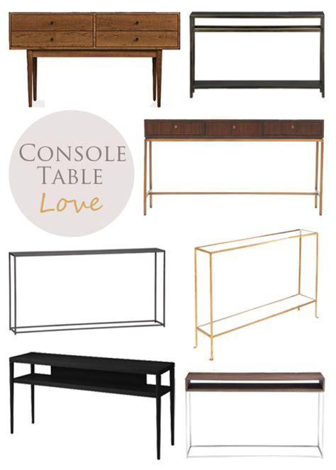 console table ikea canada