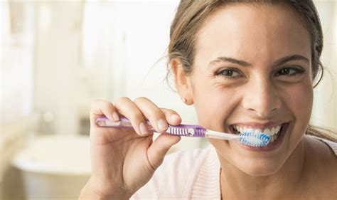Brushing your teeth could prevent pancreatic cancer
