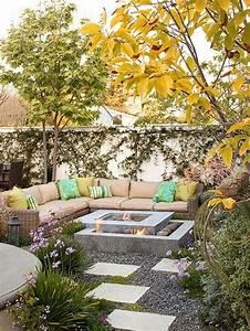 Gartengestaltung Unter Bäumen : wundersch ne sitzecke unter den b umen garten pinterest garten garten ideen und ~ Yasmunasinghe.com Haus und Dekorationen