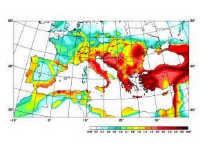 Seismic Hazard Zone Maps