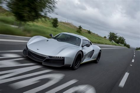 New American Supercar Officially Priced Under 0,000