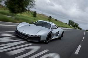 New American Supercar Officially Priced Under  100 000