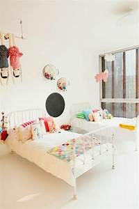 Chambre Ado Fille : 120 id es pour la chambre d ado unique ~ Teatrodelosmanantiales.com Idées de Décoration