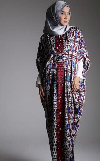 32 model baju batik muslim modern terbaru dream co id