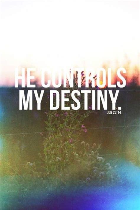 christian quotes  destiny quotesgram