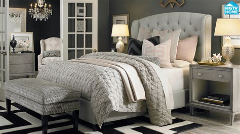 5 Easy Tips For Arranging A Small Bedroom