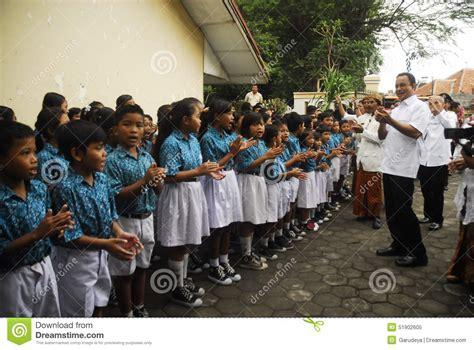 indonesia minister  education anies baswedan editorial