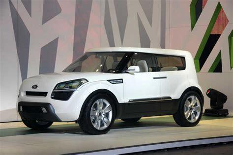 Kia Soul Fuel Economy