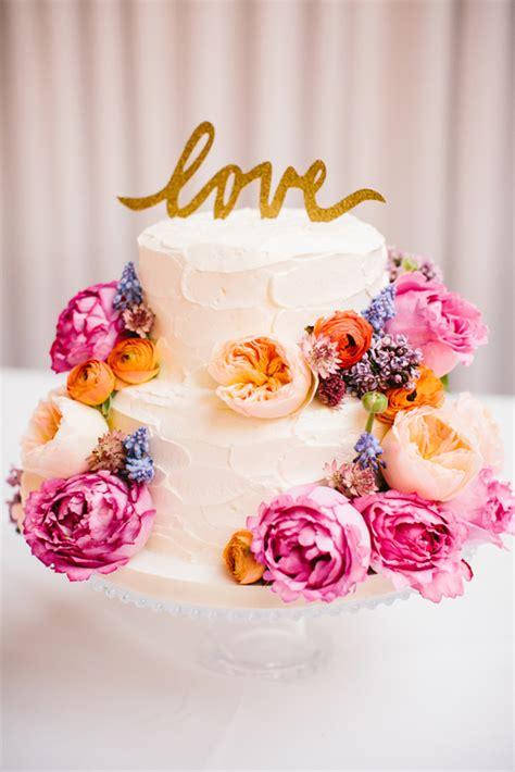 20 Gorgeous Wedding Cakes That Wow