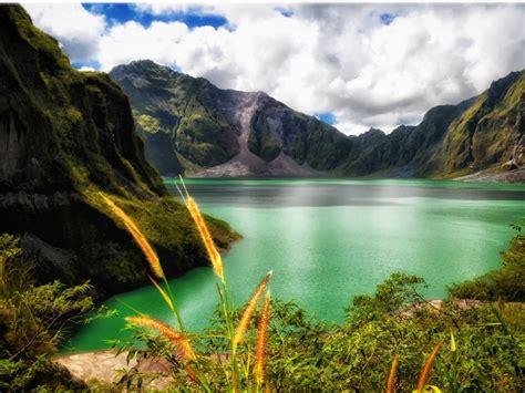 Digital Scenery Wallpaper by Mountain Lake Scenery Beautiful Mountain Scenery Enlarge