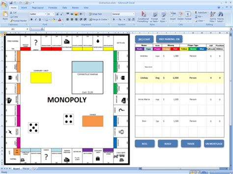 monopoly template 8 tech tools to get to your students ask a tech