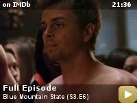 blue mountain state tv series  video gallery