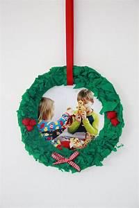 Weihnachtskranz Selber Machen : pappteller weihnachtskranz selber machen lavendelblog ~ Markanthonyermac.com Haus und Dekorationen