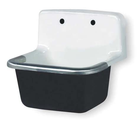 cast iron wall hung sink white cast iron wall mounted utility sink sinks