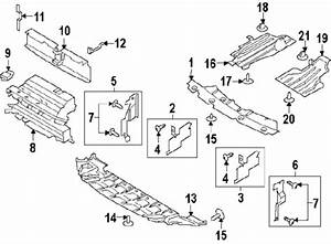 2016 Ford Escape Parts