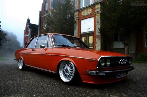 impossibly cool rides slammed