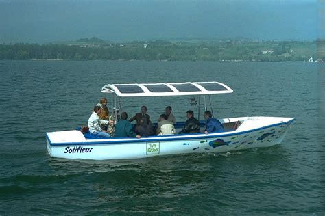Owning A Small Motor Boat by The Qualifications Needed To Take Fee Paying Passengers